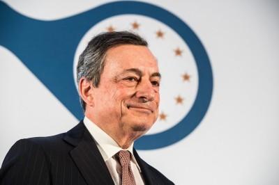 德拉吉示警:金融市場低估英硬脫歐的風險