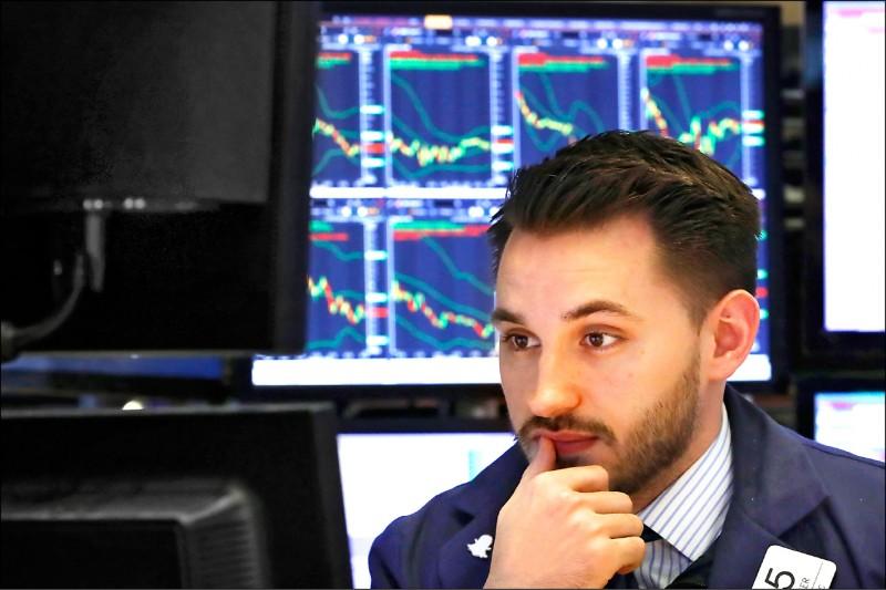 〈財經週報-國際市場展望〉國際經濟溫和擴張 美股前景續看好