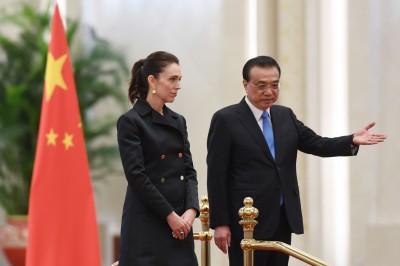 封殺華為政策轉彎?紐總理:盼和中國展開溝通