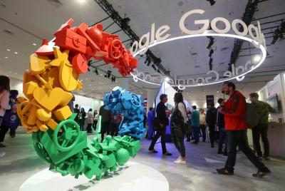 還在做中國夢! Google被罵仍繼續跟華為合作AI研發