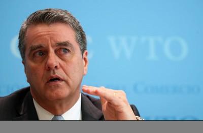 美中貿易戰打不停  WTO下修全球貿易成長
