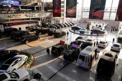 中國車市危機持續 「活下來」竟成首要目標