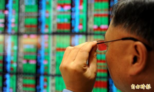 台股盤前》市場心態不悲觀 估短期將呈偏多格局