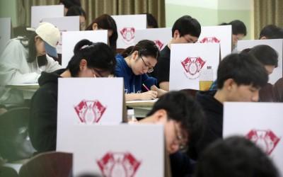 南韓高中補習費每月上看13萬  年輕夫妻嚇到不敢生