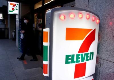 放棄24h營業  日本小7總裁遭撤換