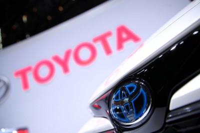 中國車市低迷之際 這3家日車企在華銷量卻增長