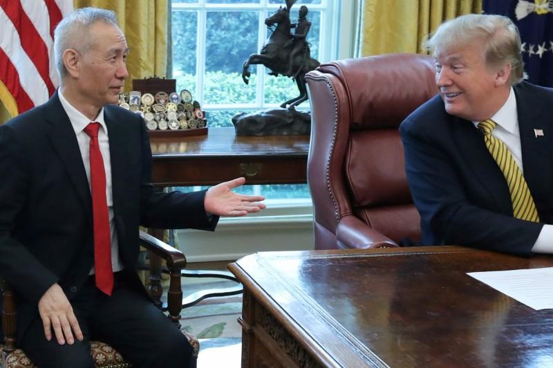 美中第9輪談判落幕 白宮:重大事項仍需努力 下週續談