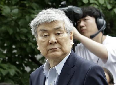 大韓航空前會長趙亮鎬去世 母公司股價飆漲14.42%