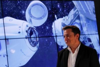 亞馬遜衛星網路計畫與馬斯克SpaceX很像?原因竟是...
