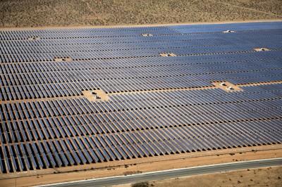 中國太陽能電池產品涉侵犯專利  遭美發起調查