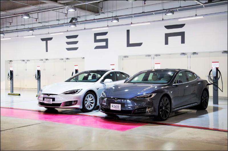 美擬電動車新戰略 阻中獨霸供應鏈