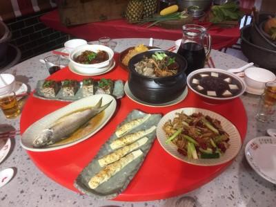 王品首度跨入台菜市場 創丰禾日麗品牌