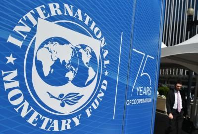 春天來了! IMF上調台灣經濟成長率 今、明年皆2.5%