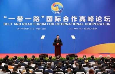 龐巴迪:中國一帶一路影響有限
