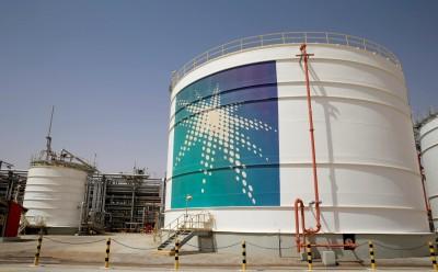 沙國石油公司發債火熱 認購金額高達2.3兆
