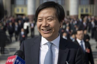 小米9年最大變化  雷軍:滅了中國山寨手機!