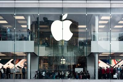 罕見!蘋果股票獲負評 滙豐:太晚加入數位服務戰局