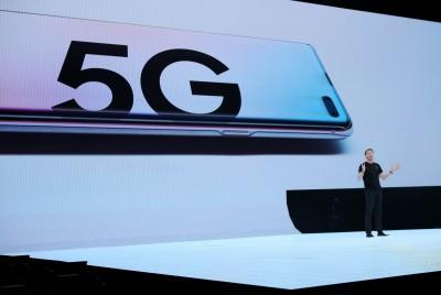 抗衡中國及華為 美國擬砸逾6200億大規模架設5G網路