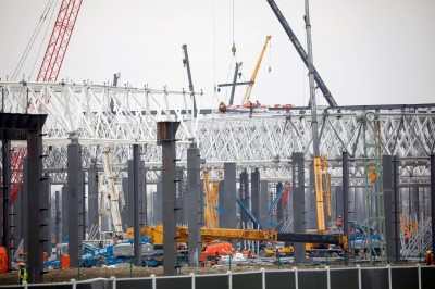 特斯拉財務不佳 傳松下停止投資「千兆工廠」及上海廠