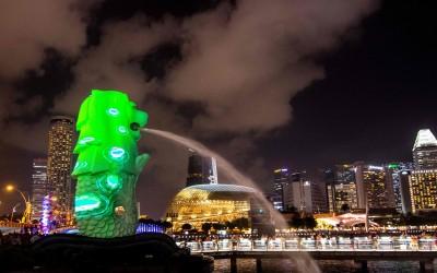 貿易戰重創製造業! 新加坡經濟成長創10年新低