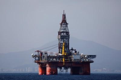 中國在南海打出第1口深海油氣井 計劃提供大灣區能源