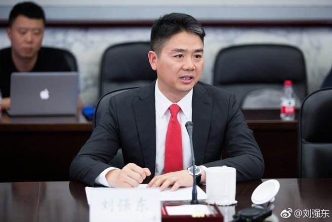 京東物流去年大虧126億  劉強東坦承:借來的錢只夠再賠2年