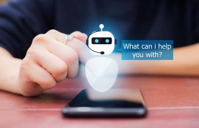 《科技與創新》智慧服務新紀元 AI讓服務更聰明貼心