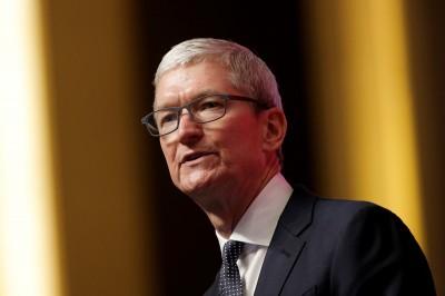 巴黎聖母院大火 蘋果宣佈將資助重建工程