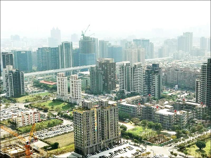 不動產市場回溫 國銀房貸專案盡出