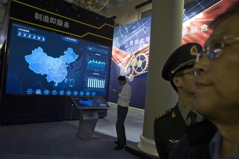 「中國製造2025」消失 起草人點出比貿易戰更大的威脅是...