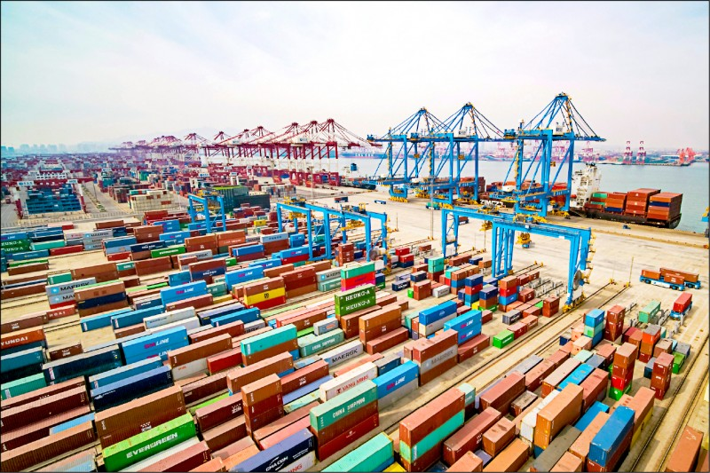 WTO初裁 中國未獲市場經濟地位