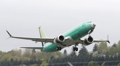 波音737 MAX飛控系統跨國審查 本月底啟動