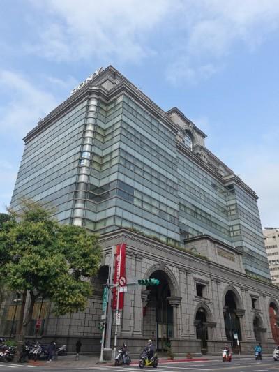 泰安產險標下長春金融大樓 未來規劃做為總部大樓