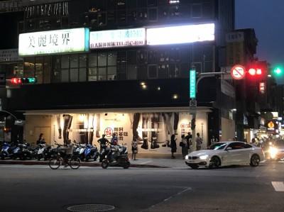 韓風燒烤吹進信義區 傳80萬月租搶前金鑛咖啡店面