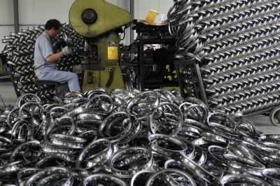 美宣佈:將對中國鋼製輪圈 鎖定高額關稅5年