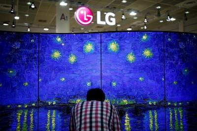 LG智慧手機業務直直落  將關閉在韓35年工廠