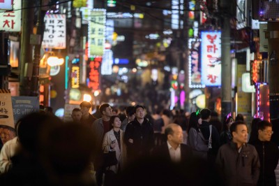 5人中就有1位!南韓青年尼特族數量逐年增加
