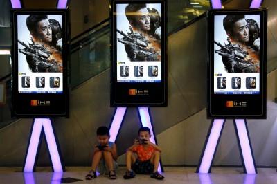 中國電影業3重壓力:審查+民族主義還要能「出得去」