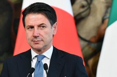 義大利向任正非擔保 對華為不會有差別待遇