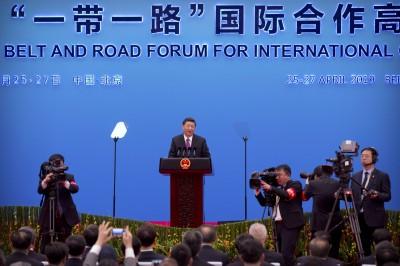 中國推「一帶一路」僅為擴展影響力 犧牲別國的利益