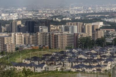 日本住宅空置率創歷史新高 達13.6%