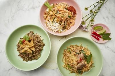 泰國Lady Nara海外首家店登台 以花園風搶進新泰食市場