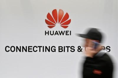傳英有限開放華為5G  外交大臣籲警惕中《國家情報法》