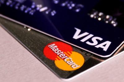 遊歐刷卡變便宜!Visa、萬事達卡下調非歐盟刷卡服務費
