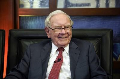 巴菲特砸100億美元 助西方石油收購阿納達科石油