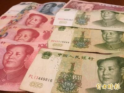 公股在中國又踩雷  一銀新增逾放3200萬元