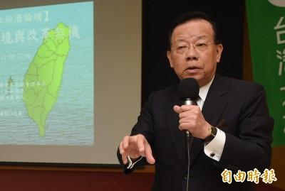 「一帶一路」大撒幣  前駐WTO大使:恐引發中國金融危機