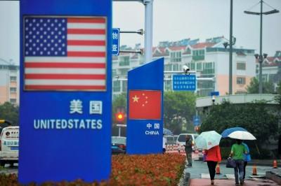 美國科技業籲川普政府 要對中國保持強硬
