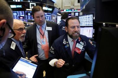 美國就業數據強勁 道瓊開盤大漲150點