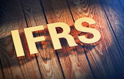 〈銀行家觀點〉IFRS 17將上路  壽險業應回歸保險合約精神